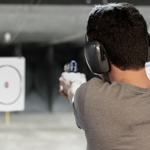 Hearing protection for hunters and recreational shooters